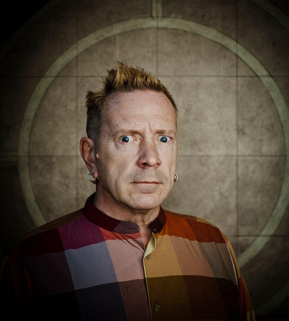 L'altro Johnny Rotten: live a Milano con i PIL