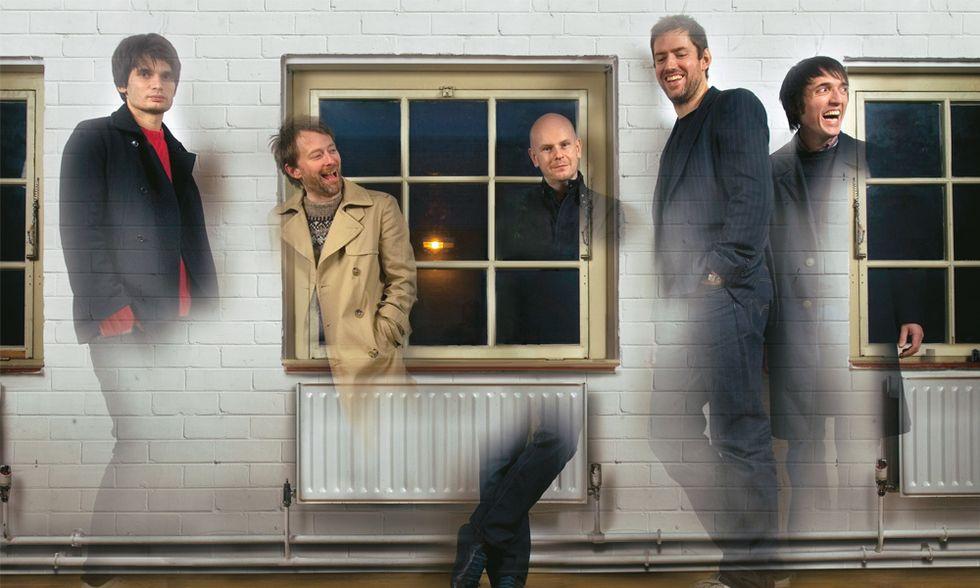 Radiohead. Essere o non esserci?