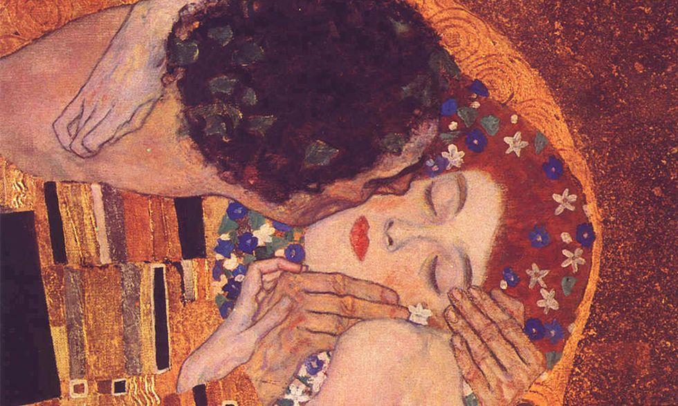 Arte, il mito di Klimt compie 150 anni