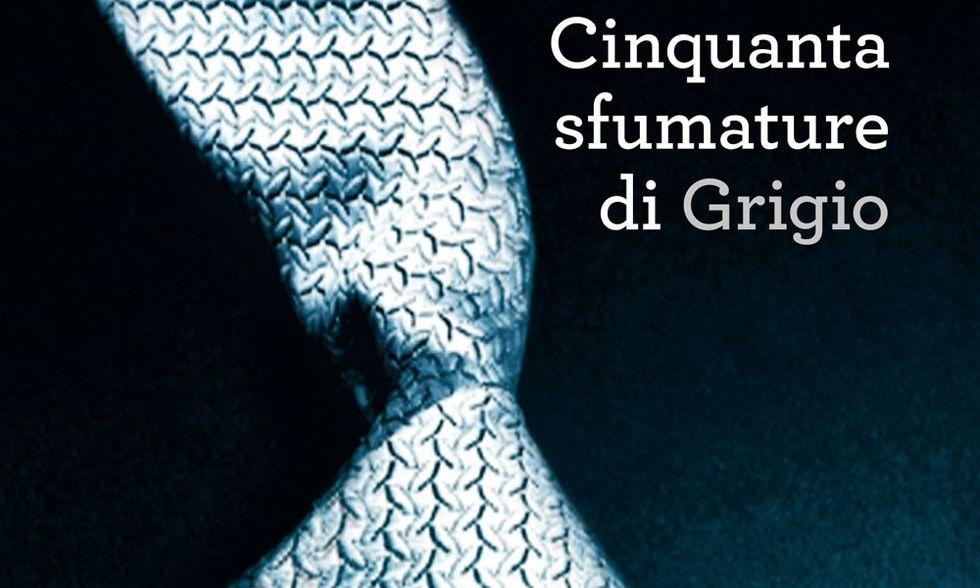 Cinquanta sfumature di Grigio, letto da Andrea Marcenaro