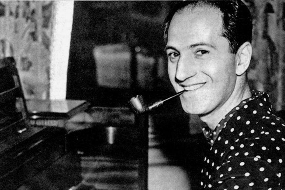 Gershwin, quattro canzoni e la Rhapsody per ricordare il grande padre del musical