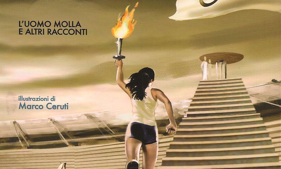 Storie a 5 cerchi: 5 libri (e una mostra) aspettando le Olimpiadi