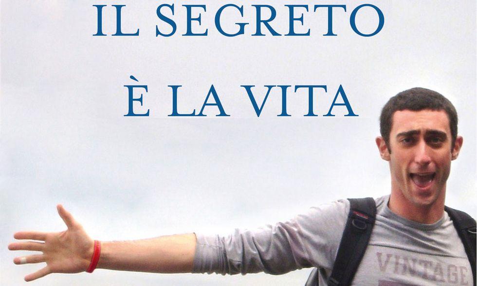 """""""Il segreto è la vita"""", Alessandro Cevenini e il suo Beat Leukemia"""
