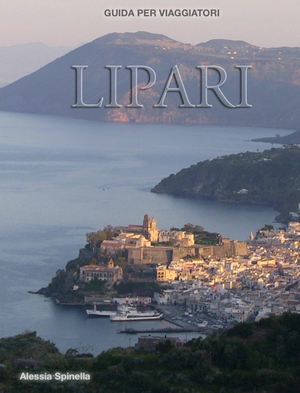 Lipari: una guida che è più di un libro