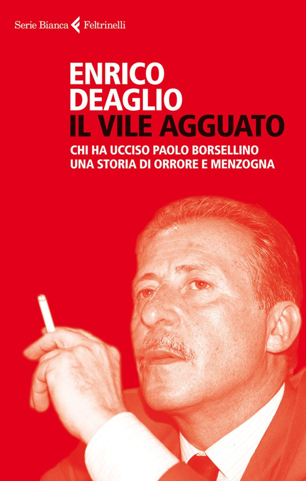 Borsellino, vent'anni fa il vile agguato