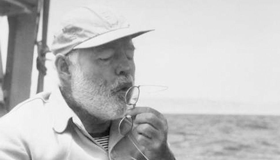 Hemingway e i 39 finali alternativi di Addio alle armi