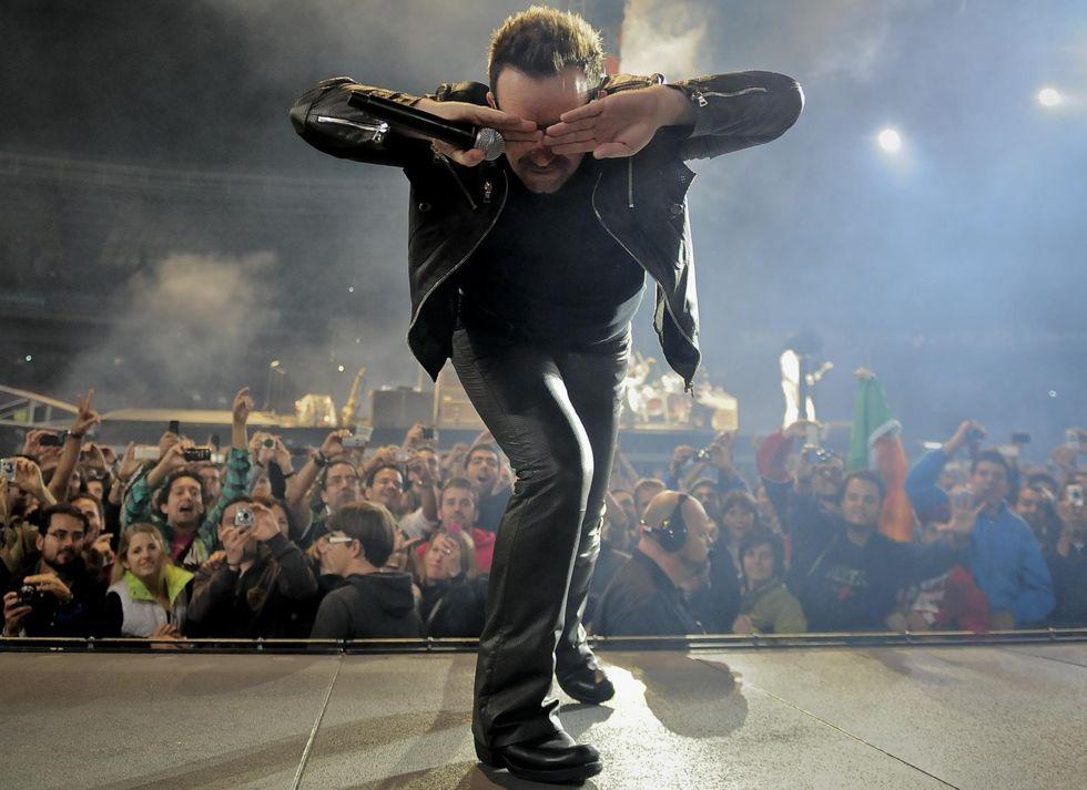 U2: arriva un doppio disco live esclusivo