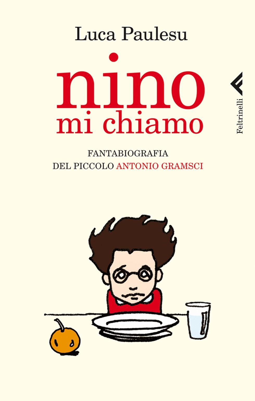 """""""Nino mi chiamo"""":  e Gramsci diventò un fumetto"""