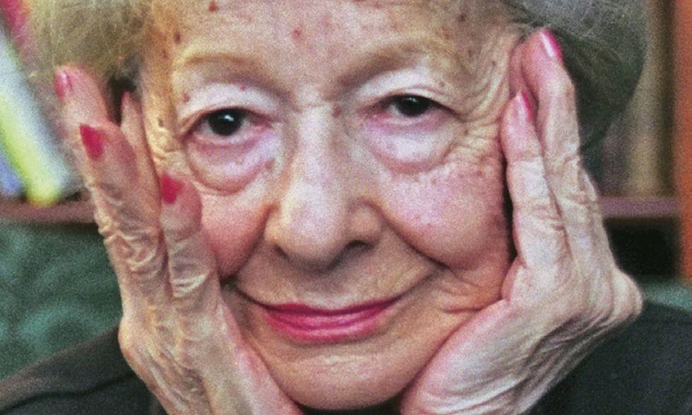 Szymborska, ombre sempre più fitte