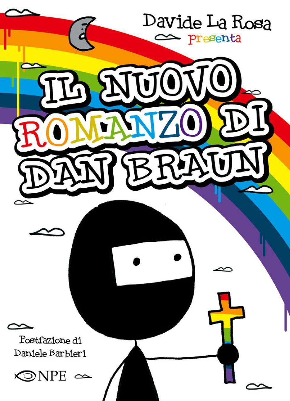 """Dal blog alla libreria: """"Il nuovo romanzo di Dan Braun"""""""