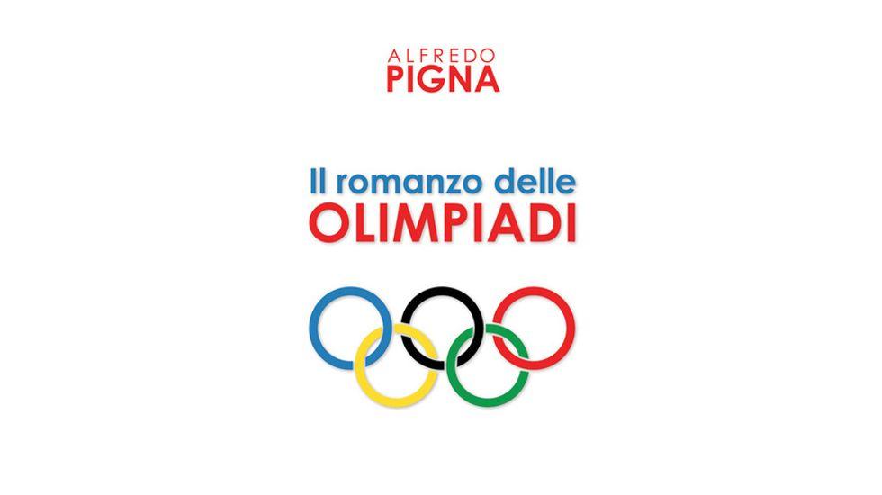 """La storia dei Giochi ne """"Il romanzo delle Olimpiadi"""""""