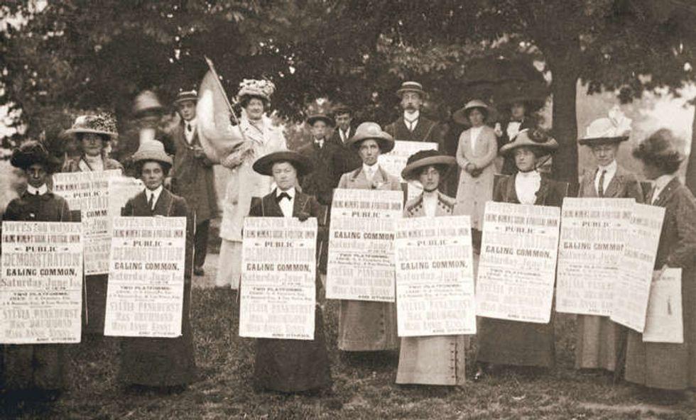 """""""La libertà delle donne"""": Valeria Ottonelli contro il femminismo moralista"""