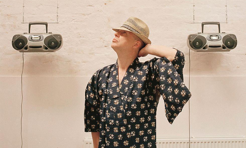"""Brian Eno: """"Odio la mistica del remake"""""""