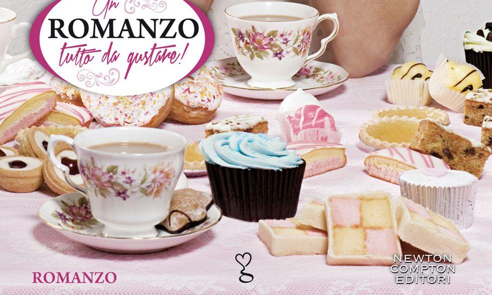 """""""Cupcake Club"""" di Roisin Meaney, cucinando dolcetti per riscoprire l'amore"""