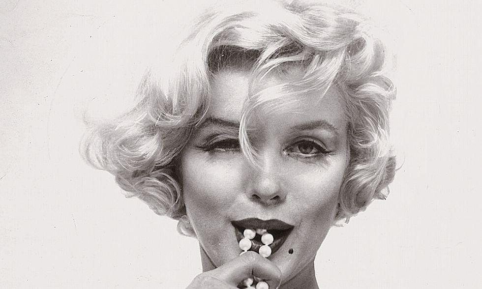 Marilyn Monroe, come lei nessuna