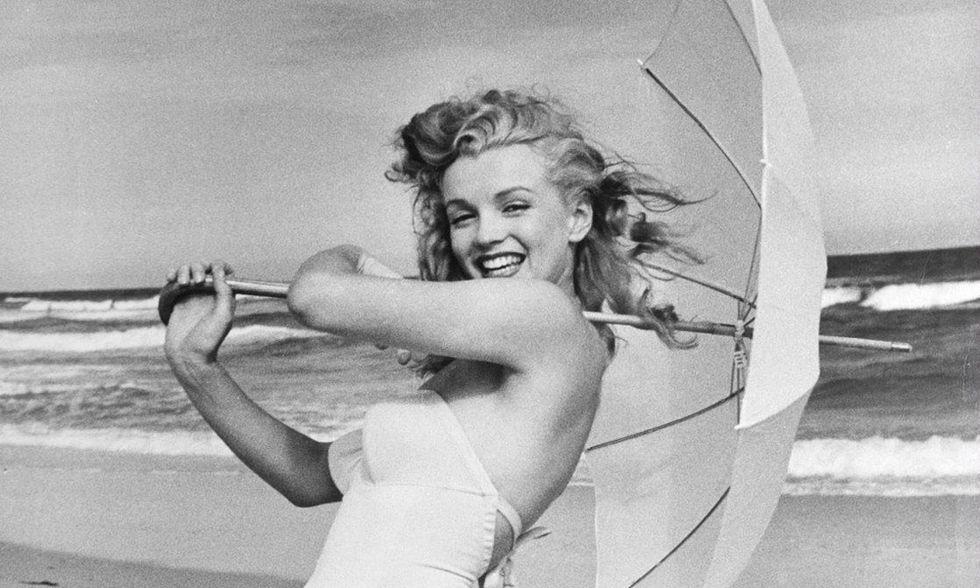 L'universo di Marilyn Monroe in libri