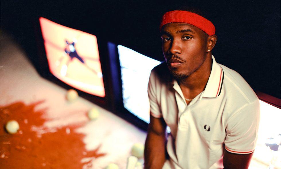 Frank Ocean: 25 anni, gay, talento mondiale: quando un mixtape (gratis) ti regala il successo