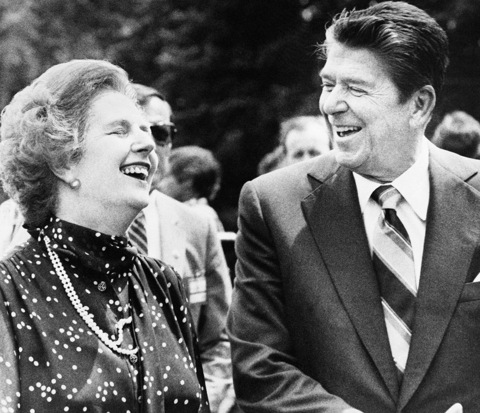 I falsi profeti del liberismo