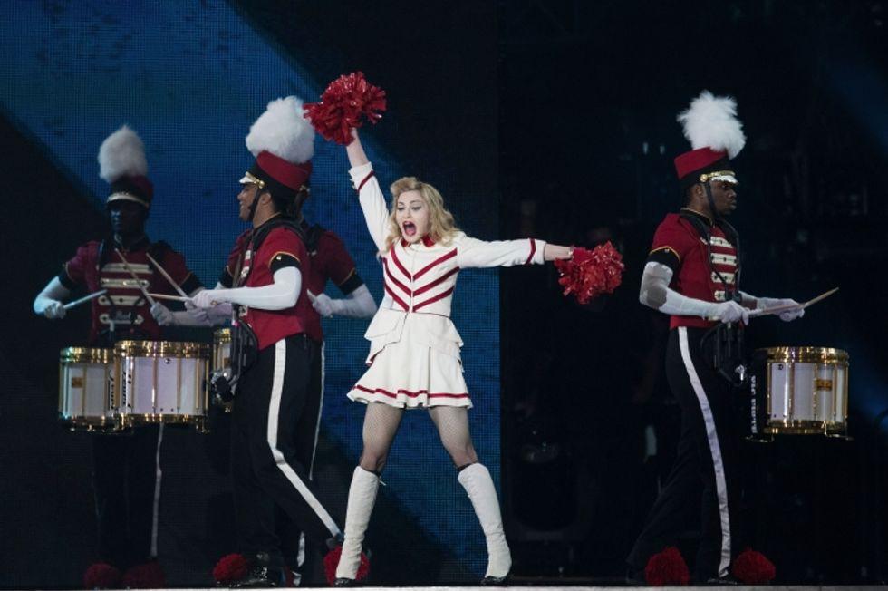 Elton John: Madonna è una fallita