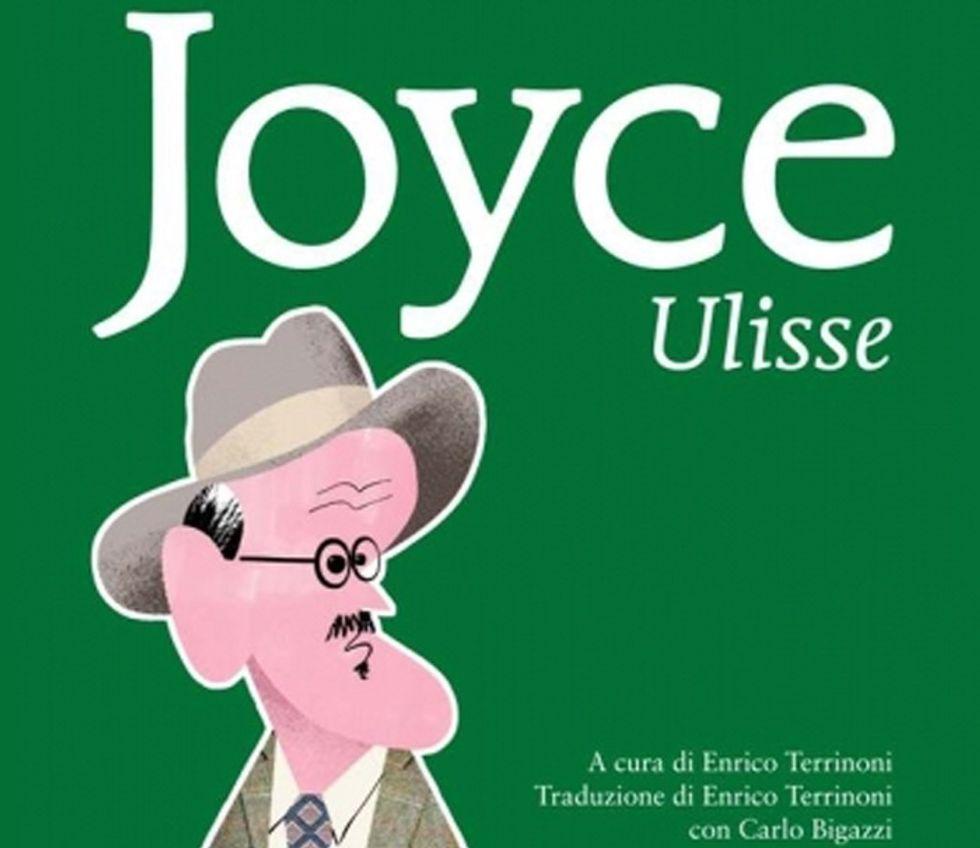 """L' """"Ulisse"""" è un mattone? Una nuova traduzione forse può aiutare"""