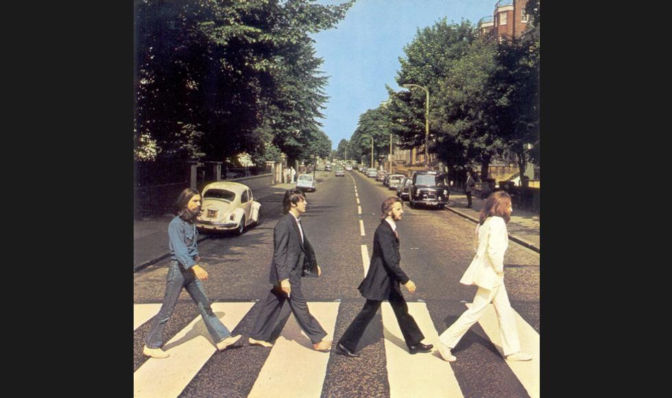 """The Beatles, """"Abbey Road"""": l'8 agosto 1969 nasce la cover del mistero"""