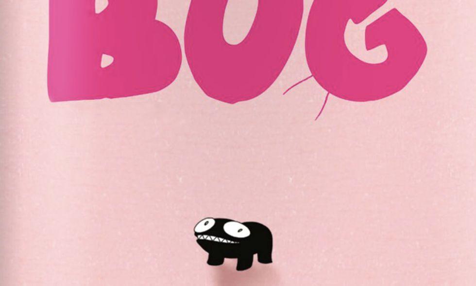 """""""Bug"""": un grazioso, disgustoso fumetto"""