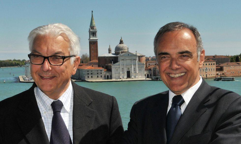 Venezia 2012, il cinema torna protagonista. Con o senza Hollywood