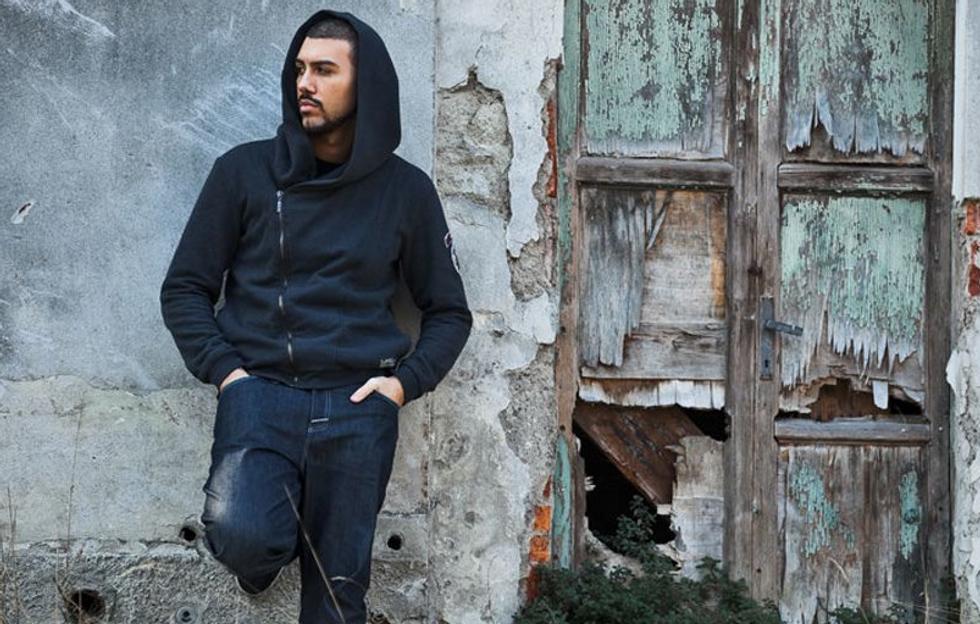 """Mondo Marcio torna """"Senza Cuore"""", il nuovo singolo: fare rap è un incubo"""