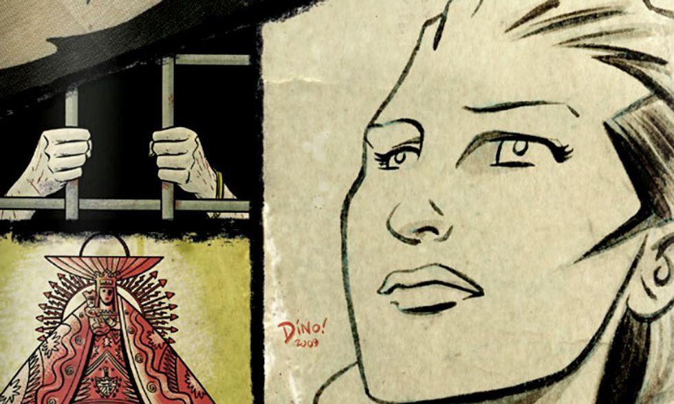 """Fumetti: """"Cuba: la mia rivoluzione"""""""