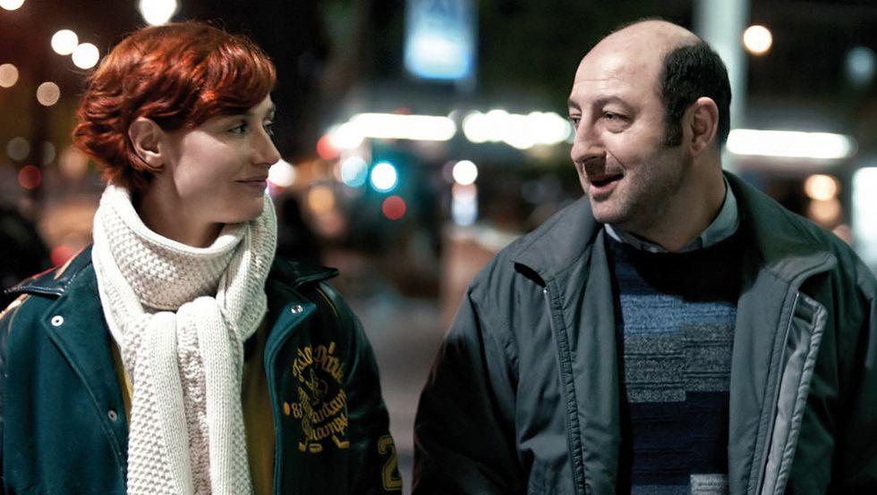Venezia 2012, Superstar di Xavier Giannoli e la critica affilata ai media
