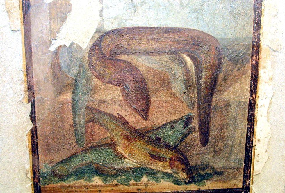 A tavola con Trimalchione, nell'antica Roma
