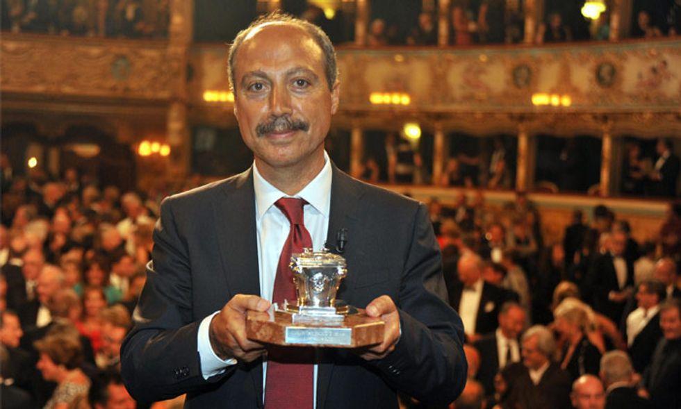 Campiello 2012: Carmine Abate, 5 libri per (ri)scoprirlo