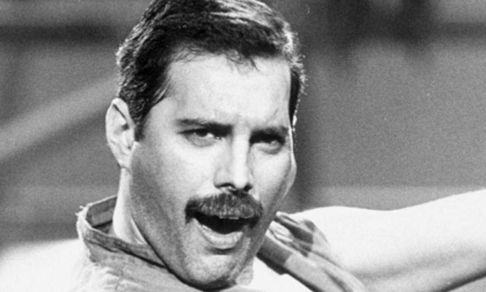 Freddie Mercury e i Queen: un omaggio in 5 libri