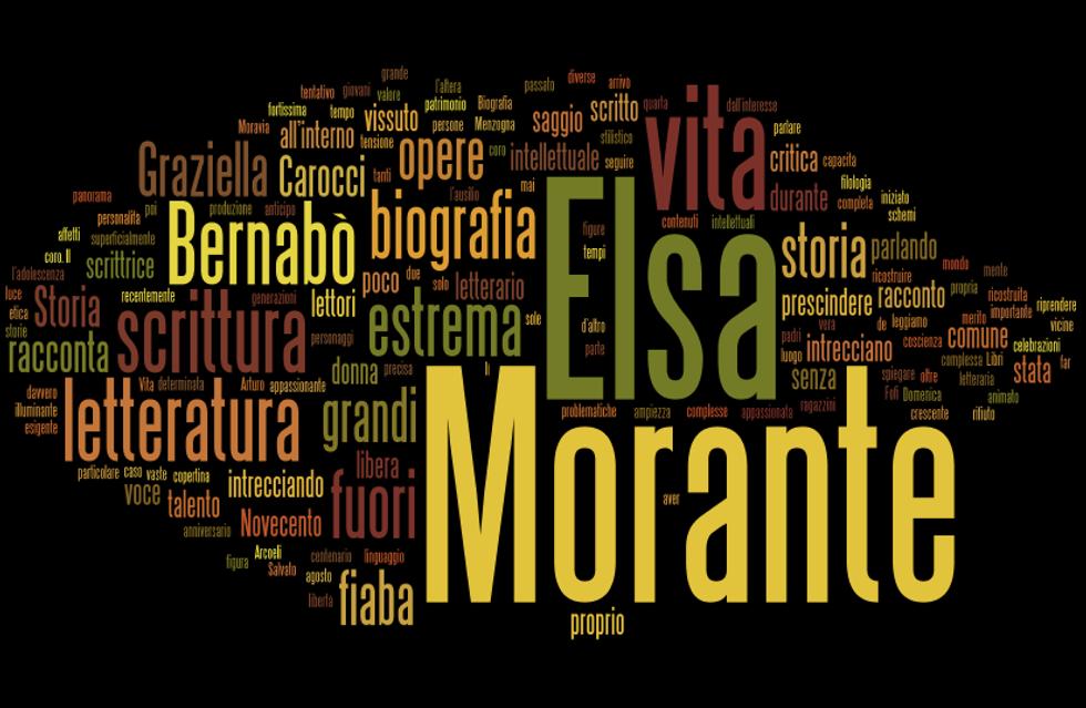 """""""La fiaba estrema"""", Graziella Bernabò racconta Elsa Morante intrecciando vita e letteratura"""