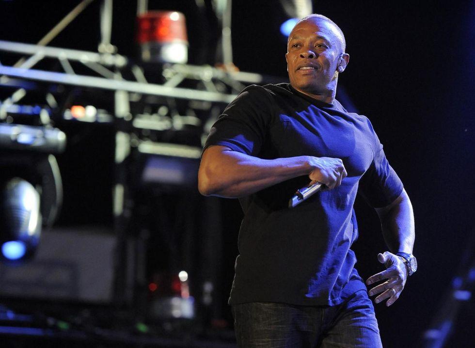 I 10 rapper più ricchi del 2012