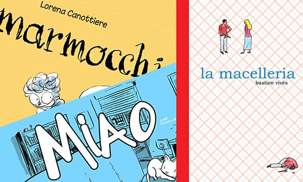 Fumetti: dalla Spagna arrivano le Edizioni Diábolo
