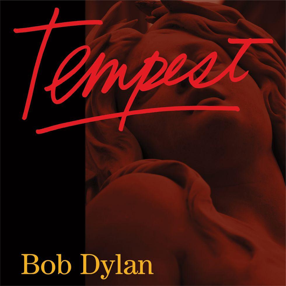 Bob Dylan: la recensione di Tempest