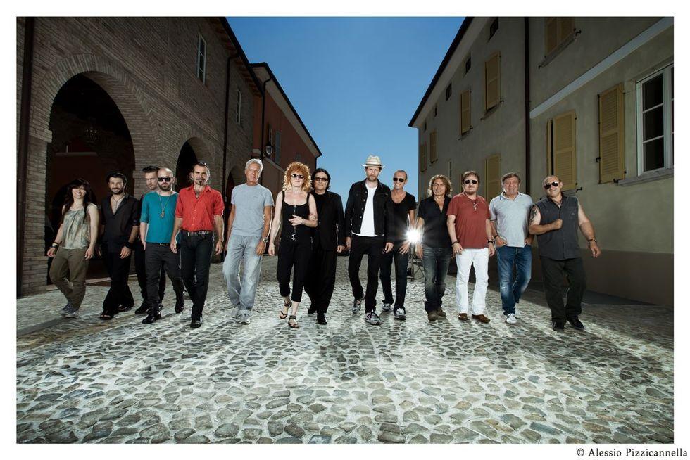 Italia loves Emilia: meno 12 allo show degli show