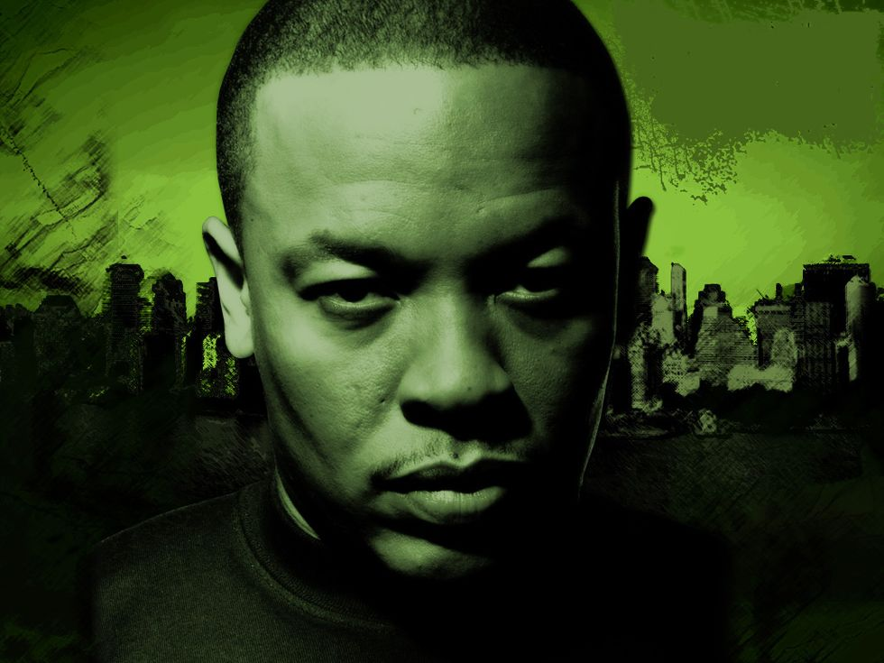Dr. Dre è ancora il re: il suo impero vale 110 milioni l'anno
