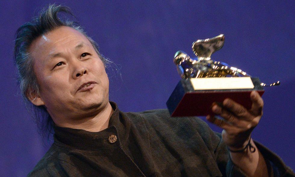 Venezia 2012, Leone d'oro a Kim Ki-duk: tutti i vincitori