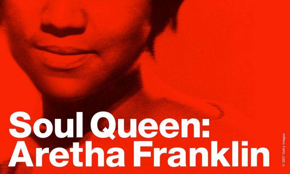 Aretha Franklin: a 70 anni, 60 canzoni per sognare
