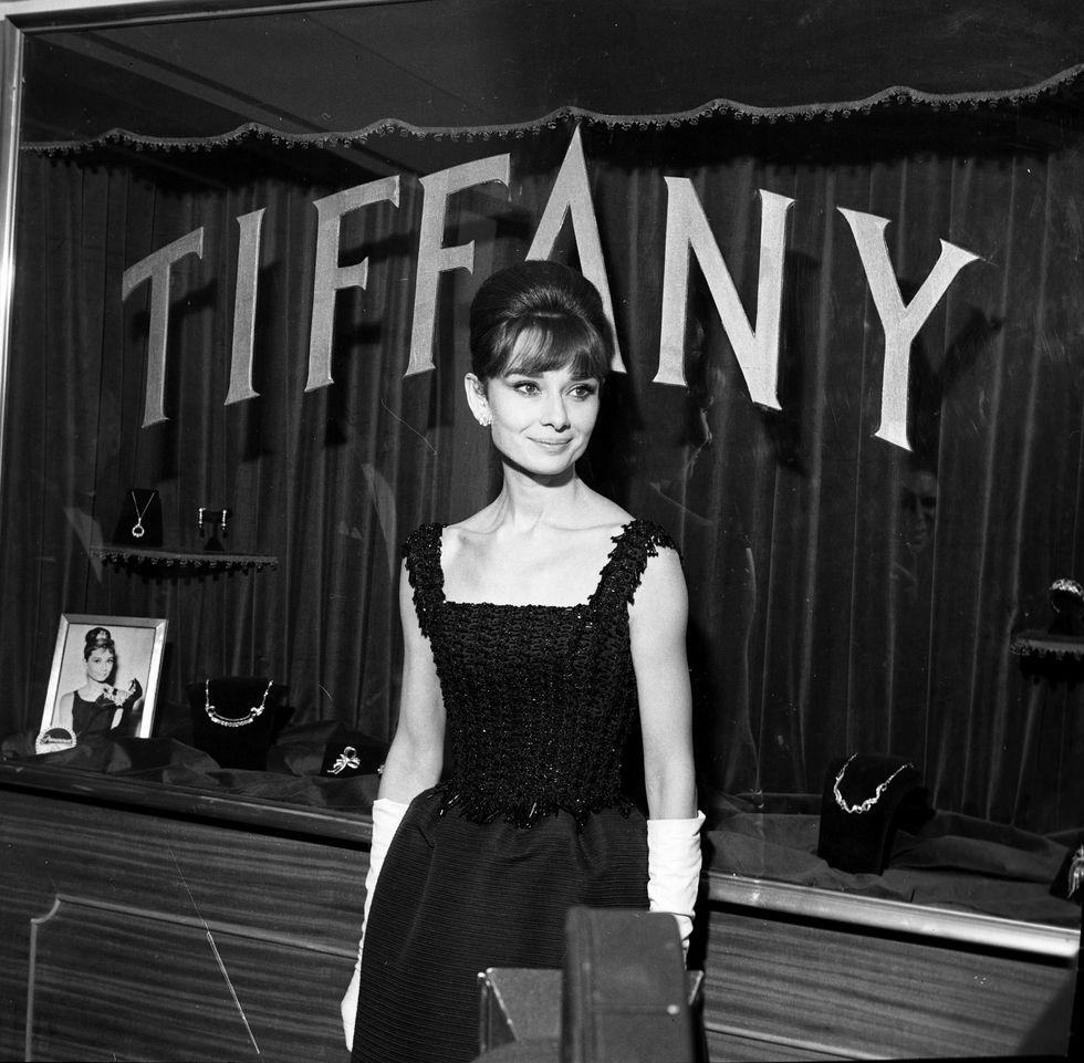 Tiffany e la sua fata Audrey