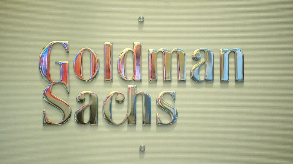 Goldman Sachs, i segreti in un libro
