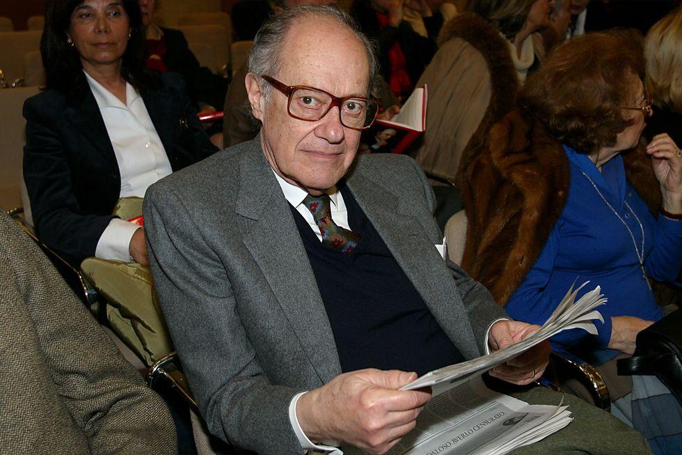 Ugo Gregoretti, la Storia sono io
