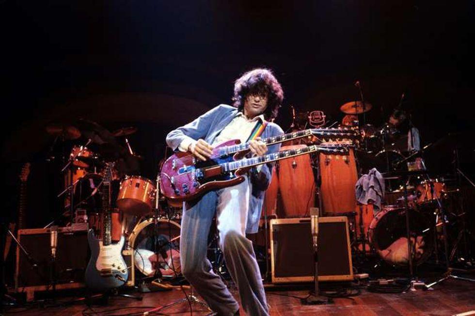 Marshall: da 50 anni la voce del rock