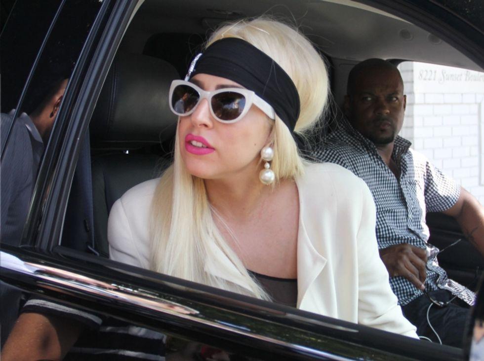 Lady Gaga: c'è musica oltre il gossip?