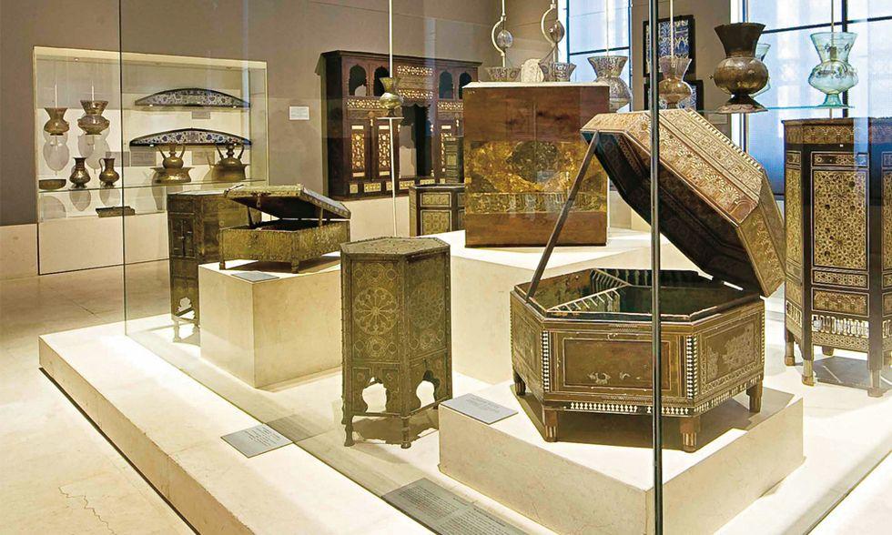 Louvre, il bello dell'Islam adesso è francese