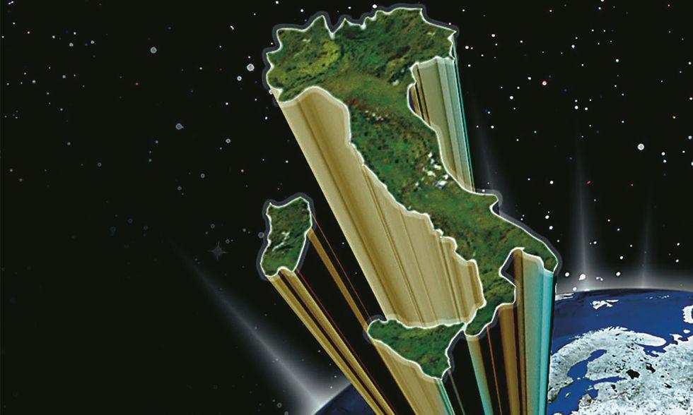 Arte e provincialismo: povera Italia fuori dal mondo