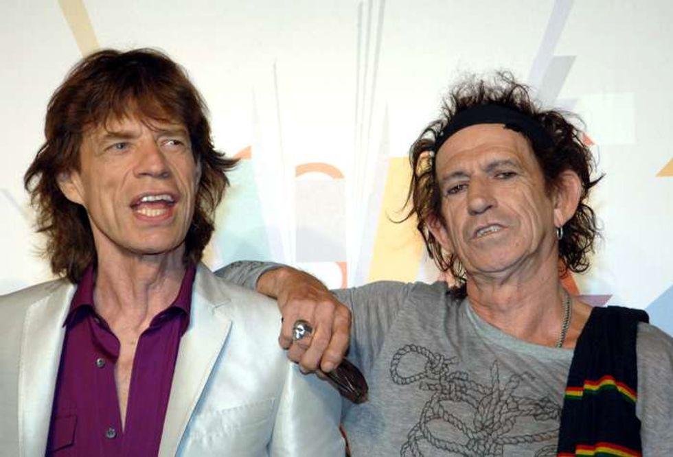 Rolling Stones: quando eravamo gli anti Beatles