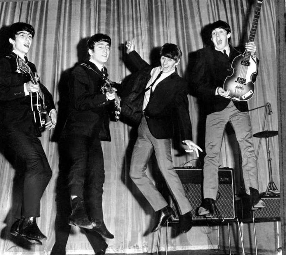 Beatles, il ritorno di Magical Mistery Tour